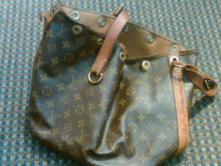 Louis Vuitton Garbage Bag the death of my louis vuitton noe (bucket) purse | the oracle diary